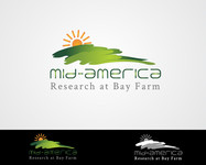 Mid-America Research at Bay Farm Logo - Entry #19