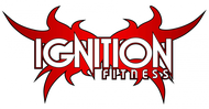 Ignition Fitness Logo - Entry #41