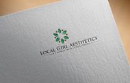 Local Girl Aesthetics Logo - Entry #82