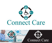 ConnectCare - IF YOU WISH THE DESIGN TO BE CONSIDERED PLEASE READ THE DESIGN BRIEF IN DETAIL Logo - Entry #193