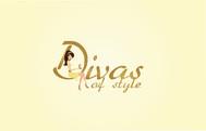 DivasOfStyle Logo - Entry #129