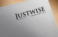 Justwise Properties Logo - Entry #232