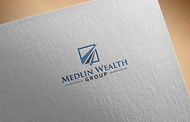 Medlin Wealth Group Logo - Entry #128