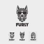 FURLY Logo - Entry #136