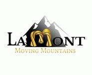 Lamont Logo - Entry #66