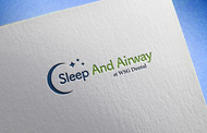 Sleep and Airway at WSG Dental Logo - Entry #239