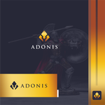 Adonis Logo - Entry #61