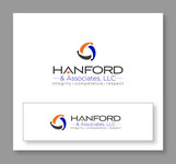 Hanford & Associates, LLC Logo - Entry #265