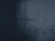 "Taurus Financial (or just ""Taurus"") Logo - Entry #396"