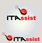 IT Assist Logo - Entry #43