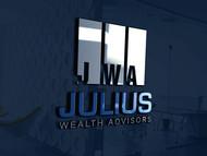 Julius Wealth Advisors Logo - Entry #433