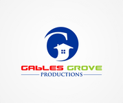 Gables Grove Productions Logo - Entry #25