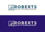 Roberts Wealth Management Logo - Entry #62