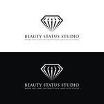 Beauty Status Studio Logo - Entry #381