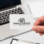HawleyWood Square Logo - Entry #207