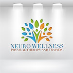 Neuro Wellness Logo - Entry #765