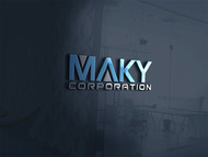 MAKY Corporation  Logo - Entry #26