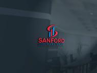 Sanford Krilov Financial       (Sanford is my 1st name & Krilov is my last name) Logo - Entry #482