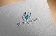 Copia Venture Ltd. Logo - Entry #74