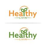Healthy Livin Logo - Entry #537