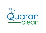 QuaranClean Logo - Entry #7