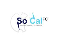 So Cal FC (Football Club) Logo - Entry #17
