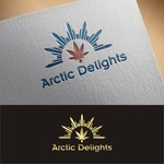 Arctic Delights Logo - Entry #193