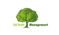 Oak Wealth Management Logo - Entry #82