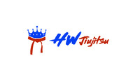 Heavyweight Jiujitsu Logo - Entry #220