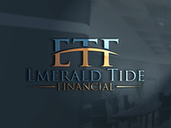 Emerald Tide Financial Logo - Entry #178
