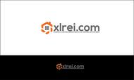 xlrei.com Logo - Entry #6