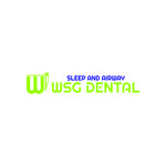 Sleep and Airway at WSG Dental Logo - Entry #580