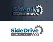 SideDrive Conveyor Co. Logo - Entry #550