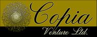 Copia Venture Ltd. Logo - Entry #64