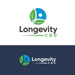 Longevity CBD Logo - Entry #152