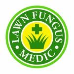 Lawn Fungus Medic Logo - Entry #35