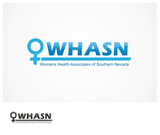WHASN Logo - Entry #109