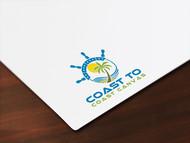 coast to coast canvas Logo - Entry #73