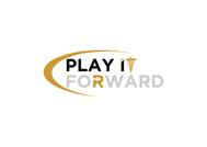 Play It Forward Logo - Entry #50