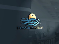 FoamInavation Logo - Entry #16