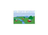 High Country Informant Logo - Entry #300
