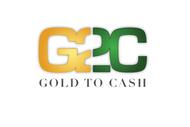 Gold2Cash Business Logo - Entry #24