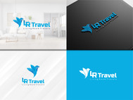 Living Room Travels Logo - Entry #86