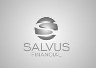 Salvus Financial Logo - Entry #218