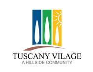 Tuscany Village Logo - Entry #149