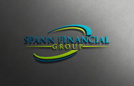 Spann Financial Group Logo - Entry #236
