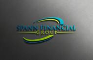 Spann Financial Group Logo - Entry #236