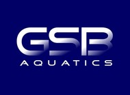 GSB Aquatics Logo - Entry #98