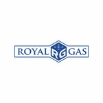 Royal Gas Logo - Entry #50