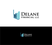 Delane Financial LLC Logo - Entry #161